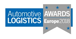 Automotive Logistics Optimizasyon Kategorisinde Finalist
